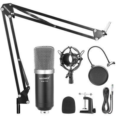microfono neewer NW-700 elementi IMG 2