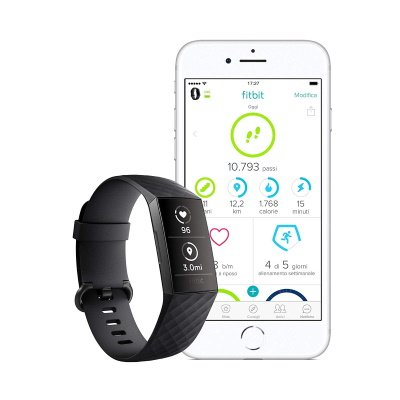 app fitbit charge 3 IMG 5