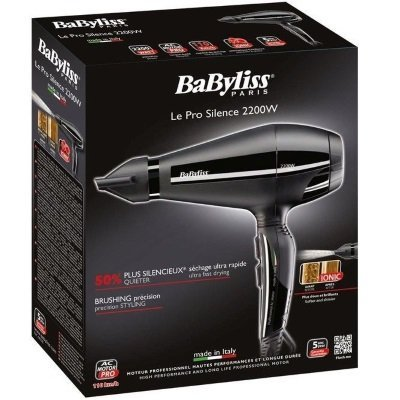 confezione asciugacapelli babyliss 6611e pro silence IMG 4