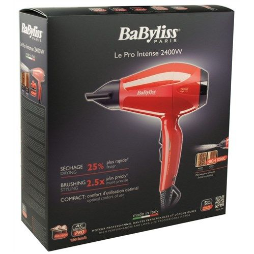 confezione asciugacapelli babyliss 6615E IMG 2