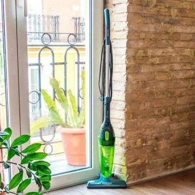 Aspirapolvere cecotec conga duo stick easy asprirapolvere verticale IMG 3