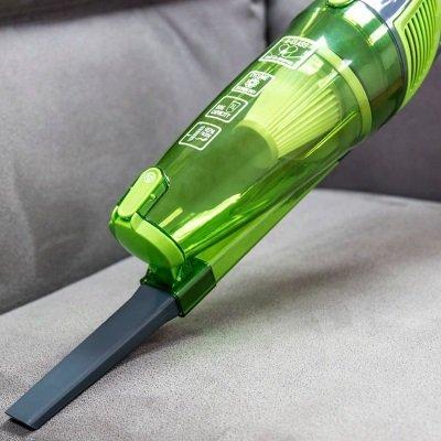 Aspirapolvere Cecotec Conga Duo Stick Easy 2 in 1 aspiratore a mano IMG 4