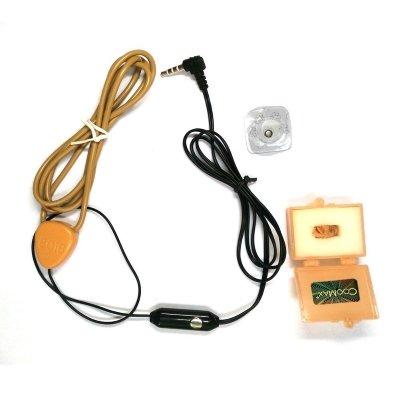 accessori auricolare invisibile COOMAX IMG 3