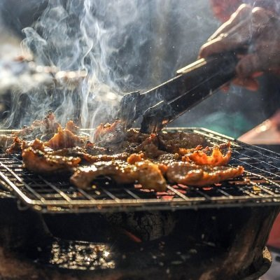 barbecue set utensili IMG 3