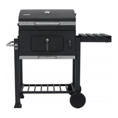 Barbecue Tepro Toronto Click 1161 a carbonella IMG 2