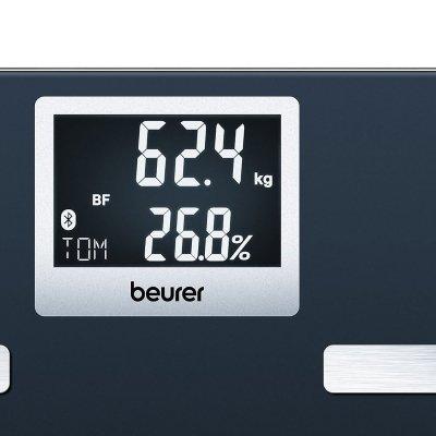 schermo Bilancia Beurer BF 700 IMG 4