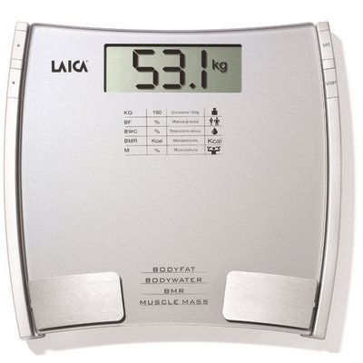 bilancia Laica LP8032 da sopra IMG 3