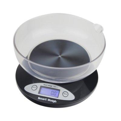 Recensione Bilancia da cucina Smart Weigh CSB2KG