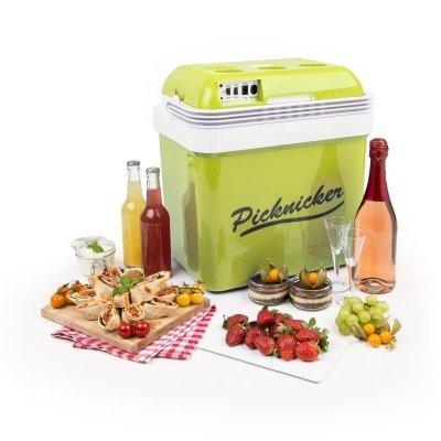 borsa frigo elettrica Klarstein Big Picknicker uso IMG 5
