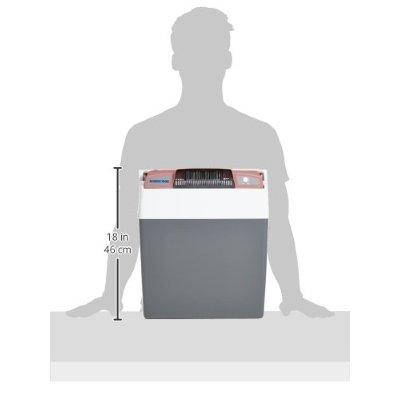 dimensioni borsa frigo elettrica Mobicool G30 AC/DC IMG 5