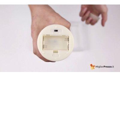 batteria-candele led IMG 5