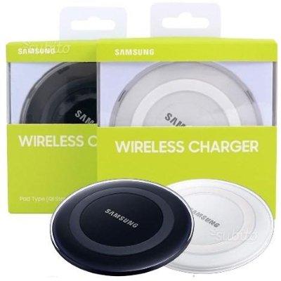 caricabatteria wireless samsung scatola IMG 5