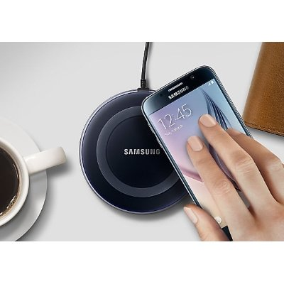 caricabatteria wireless samsung uso