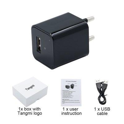 accessori caricabatterie con telecamera TANGMI