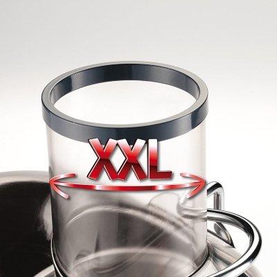 tubo centrifuga moulinex JU655H IMG 3