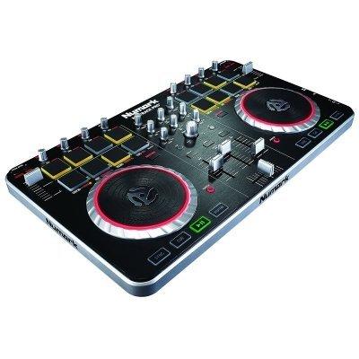 Console dj Numark MixTrack Pro II