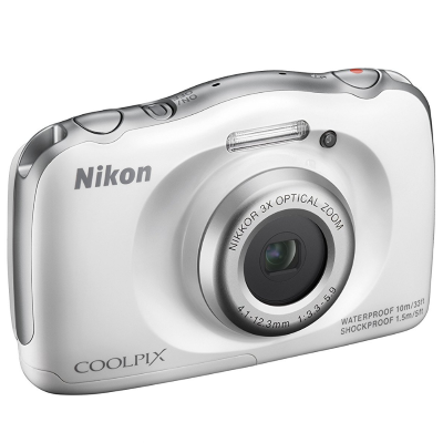 Fotocamera digitale Nikon Coolpix S33