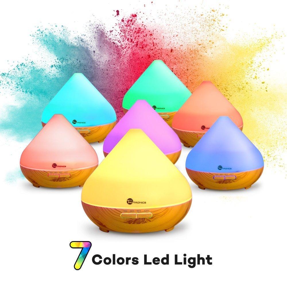 colori diffusore di aromi taotronics IMG 2