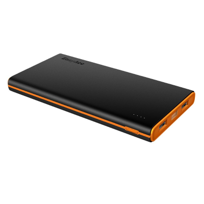 Caricabatterie portatile EasyAcc 10000 mAh