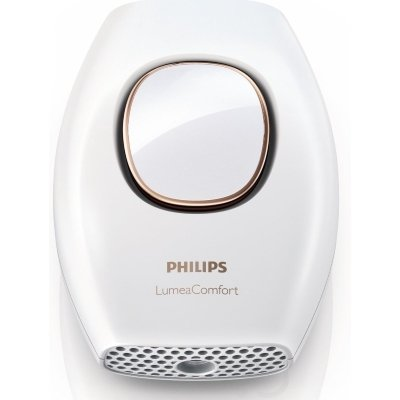 epilatore a luce pulsata Philips Lumea Comfort marchio IMG 3