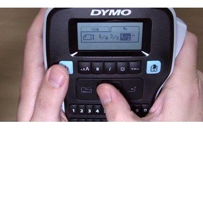 display etichettatrice dymo IMG 3