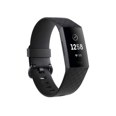 Fit watch Fitbit Charge 3