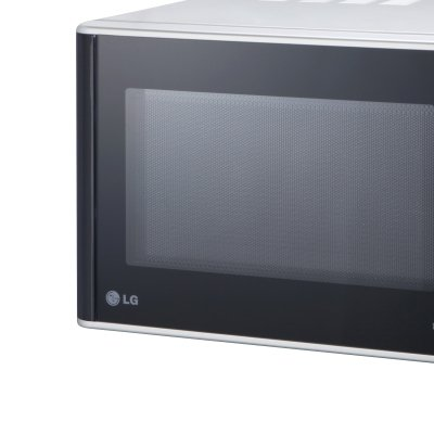vetro forno a microonde LG MH6342BPS IMG 2