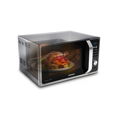 Forno a microonde crisp IMG 5