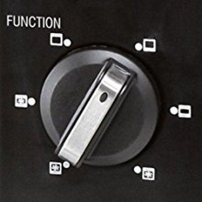 funzioni forno elettrico ventilato