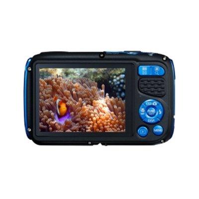 schermo fotocamera canon powershot D30 IMG 3