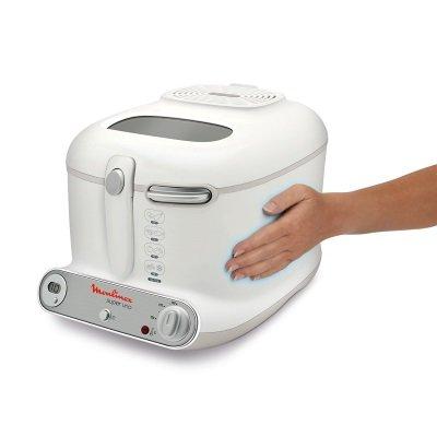 friggitrice Moulinex AM3021 Super Uno con tecnologia Cool Touch pareti fredde IMG 2