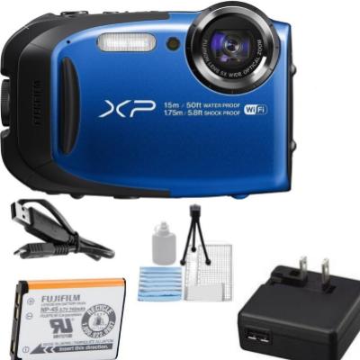 Fujifilm FinePix XP80 Accessorizes IMG 5