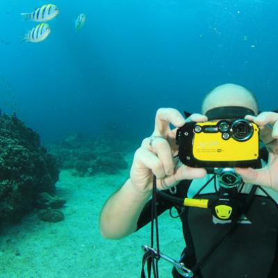Fujifilm FinePix XP80 Fish IMG 4