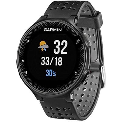 Recensione Sportwatch Garmin Forerunner 235 GPS