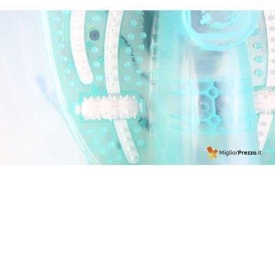 magnoterapia idromassaggiatore plantare IMG 5