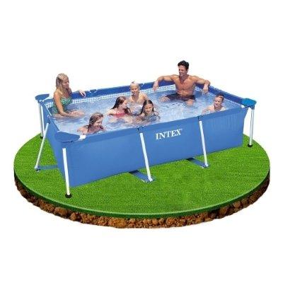 spazio piscina intex 28272