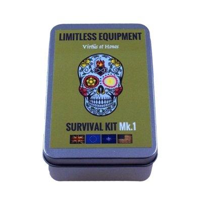 struttura kit sopravvivenza limitless IMG 3