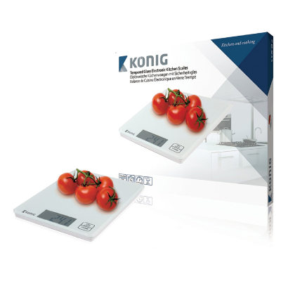 Konig HC KS13N Scale IMG 4