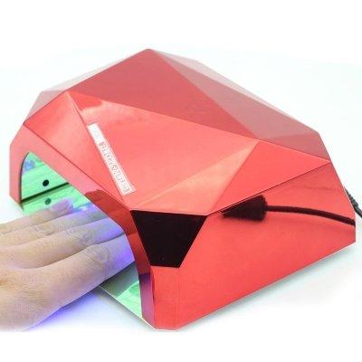 lampada diamond in uso IMG 4