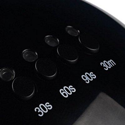 lampada per unghie U-Spicy tasti IMG 4