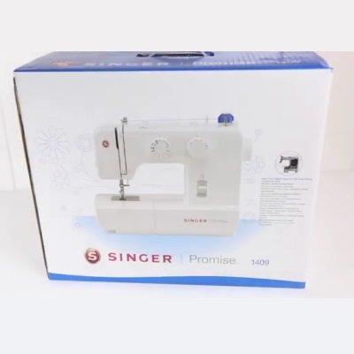 macchina da cucire singer 1409 promise automatica 15 funzioni di cucito IMG 5