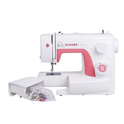 macchina da cucire singer 3210 con accessori IMG 5
