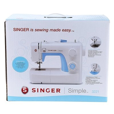 confezione macchina da cucire singer 3221 IMG 4