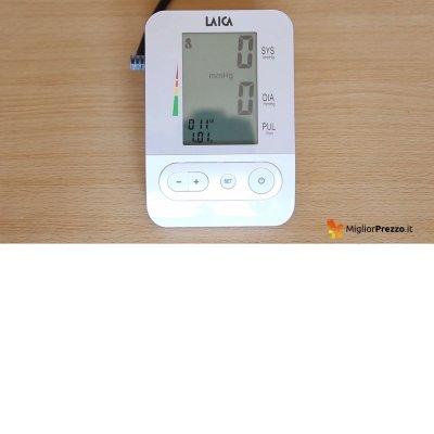 misuratore pressione laica schermo IMG 3
