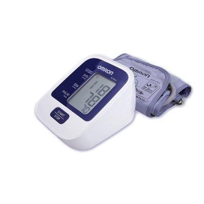 misuratore pressione omron M2 side IMG 4