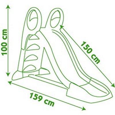 scivolo smoby KS dimensioni IMG 3