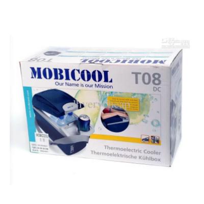 Borsa frigo elettrica Mobicool T08 DC Box IMG 5