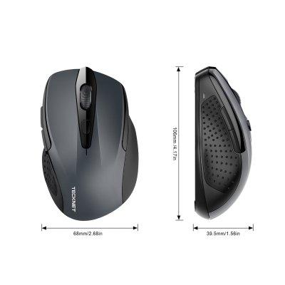 dimensioni mouse tecknet IMG 3