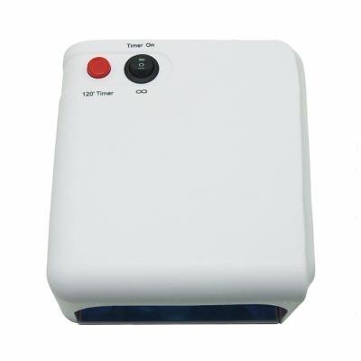 Nail Trend C7-989901 White IMG 2