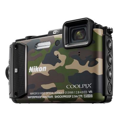 Nikon Coolpix AW130 Mimetic IMG 4
